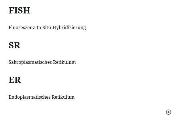 Gutenberg Ausgabe